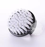 Щёточка для удаления пыли с ногтей Global Feshion (черная)