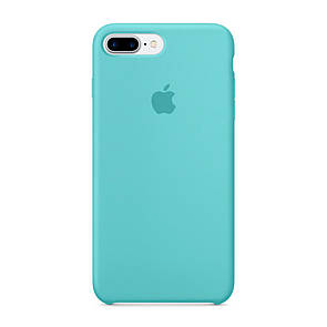Накладка Silicone Case для Apple iPhone 7/8 Plus (21)