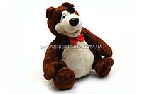 Мягкая игрушка «Блатной медведь» (м/ф Маша и Медведь), фото 1