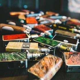 Электронные сигареты (стартовые наборы)