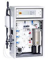 CA72TOC Высокотемпературный анализатор