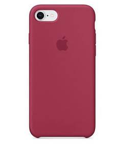 Накладка Silicone Case для Apple iPhone 7/8 (36)