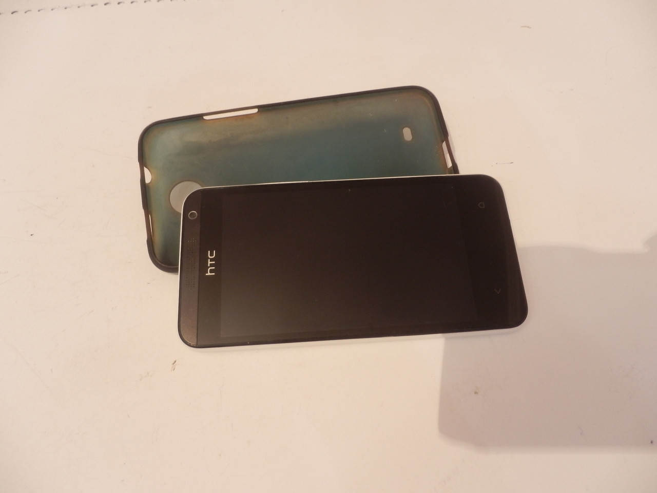 Мобильный телефон HTC desire 300 №6996