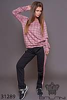 Костюм женский  прогулочный  в расцветках  50988, фото 1