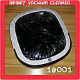 Робот пылесос Robot Vacuum Cleaner 16001, пылесос с искусственным интеллектом, сухая/влажная уборка, фото 7