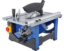 Пила циркулярная Lux-Tools TKS-1200/210 A