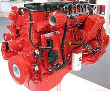 Двигатель Cummins ISL8.9 \ Case MX310, MX335, MX 340, New Holland T8050