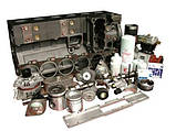 Двигатель Cummins ISL8.9 \ Case MX310, MX335, MX 340, New Holland T8050, фото 3