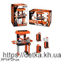 Набор инструментов стол KY1068-15 в чемодане