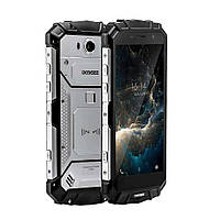 Защищенный мобильный телефон DOOGEE S60 silver  4+32 GB, фото 1