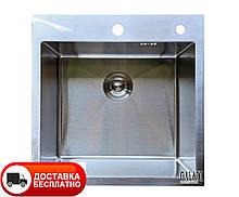 Кухонная мойка Galaţi Arta U-450 50*50
