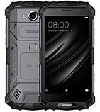 Защищенный мобильный телефон DOOGEE S60 pro black  4+64 GB, фото 4