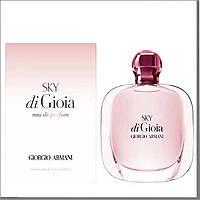Giorgio Armani Sky di Gioia парфюмированная вода 100 ml. (Джорджио Армани Скай Ди Джоя)