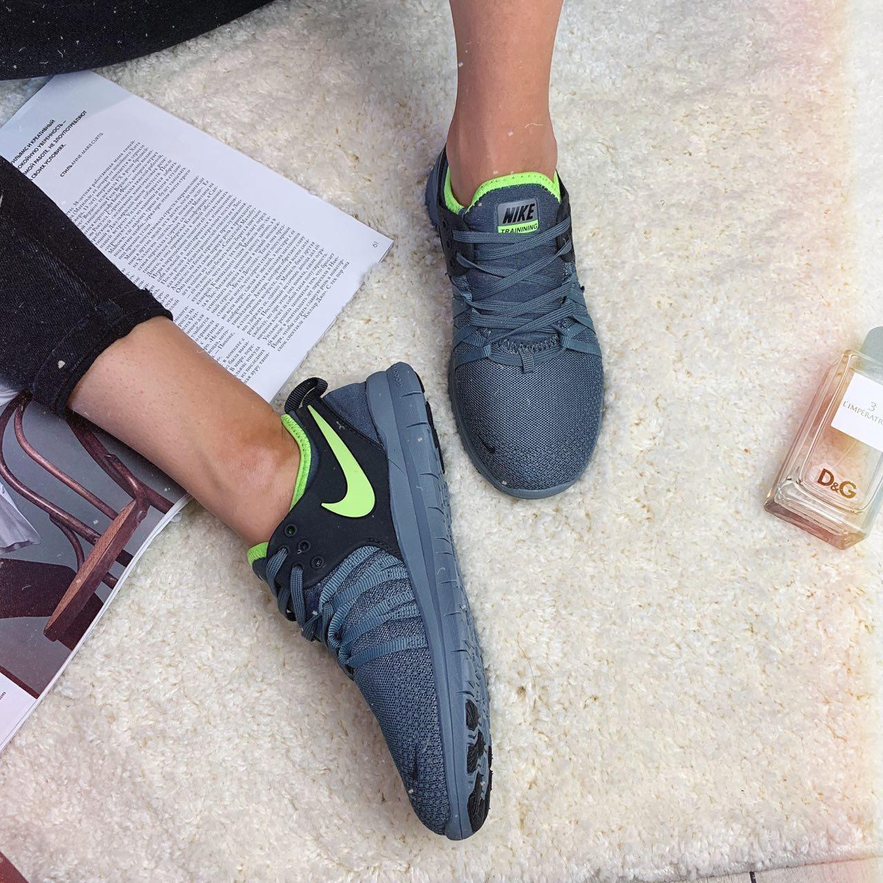 Кроссовки женские Nike Training 10779/41/