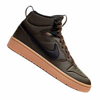 Nike JR Borough Court Mid 2 Boot (GS) 200 — BQ5440-200