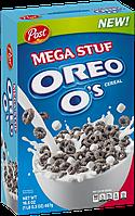 Oreo o's Mega stuf 467g