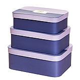 "Набор коробок ""Наслаждение"" (blue) (8013-023), фото 2"