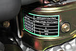 ДВИГАТЕЛЬ ДИЗЕЛЬНЫЙ GRUNWELT GW186FВ (9,5 Л.С., ШПОНКА), фото 10