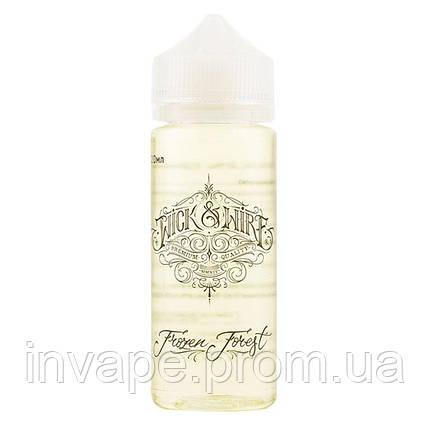 Жидкость для электронных сигарет Wick&Wire - Frozen Forest (Лесные ягоды, мята) 100мл, 2 мг, фото 2