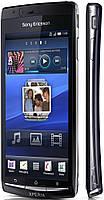 Sony Ericsson Xperia X12