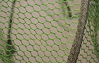 Садок рыболовный складной 2.7 м , d=0.45 м