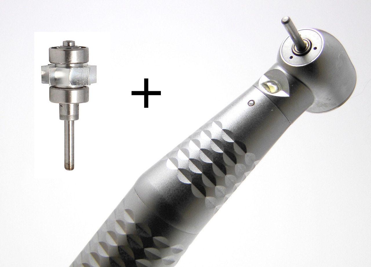TOSI TX-164A ортопедический наконечник + роторная группа, М4