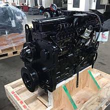 Двигатель Cummins ISL8.3 \ New Holland T8040, Case MX 240, MX255, MX270