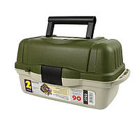 Ящик aquatech для рыболовных снастей