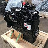 Двигатель Cummins ISL8.3 \ New Holland T8040, Case MX 240, MX255, MX270, фото 2
