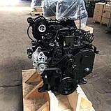 Двигатель Cummins ISL8.3 \ New Holland T8040, Case MX 240, MX255, MX270, фото 3
