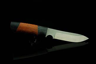 """Нож ручной работы """"Skinner"""", N690, фото 2"""