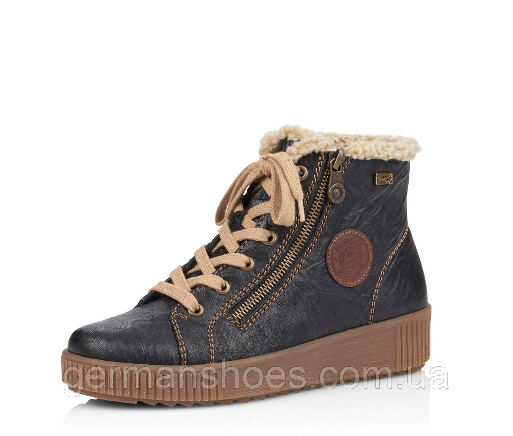 Ботинки женские Remonte R7980-01