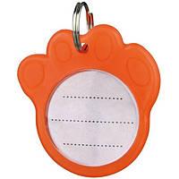 Trixie I.D. Tag for Dogs медальон - адресник для собак (2277)