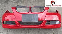 Бампер передний   BMW E90 2006-2008