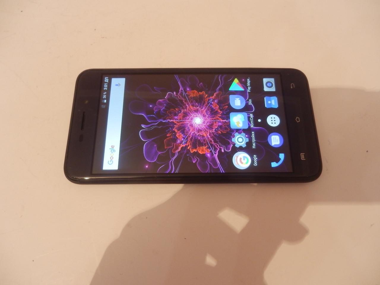 Мобильный телефон Nomi i5012 №7018