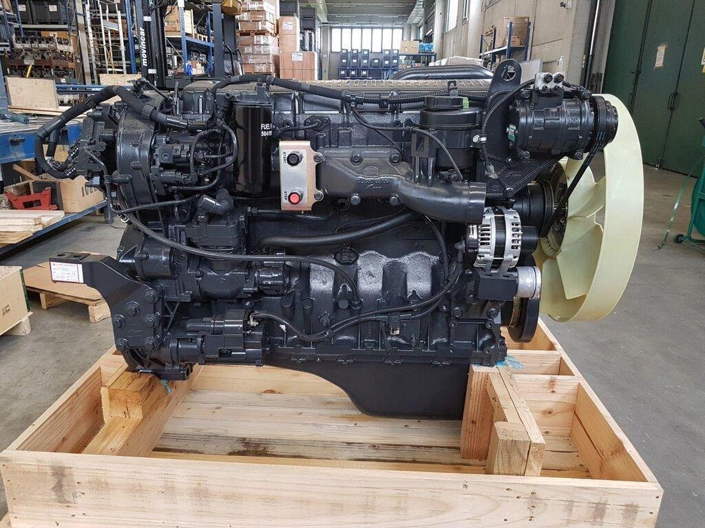 Двигатель FPT (Iveco) Cursor 9 \ New Holland T8.390, T8.410, Case Magnum 310, Magnum 340