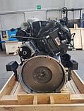 Двигатель FPT (Iveco) Cursor 9 \ New Holland T8.390, T8.410, Case Magnum 310, Magnum 340, фото 5