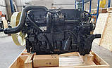 Двигатель FPT (Iveco) Cursor 9 \ New Holland T8.390, T8.410, Case Magnum 310, Magnum 340, фото 2