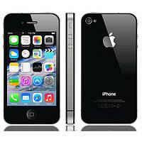 Оригинал Apple iPhone 4S 16Gb Black Neverlock