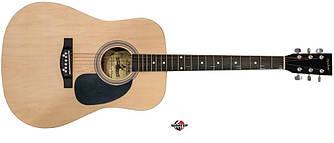 MAXTONE China WGC4010 NAT Акустична гітара
