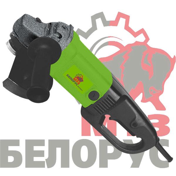 Угловая шлифовальная машина Белорус МШУ 230/2900 болгарка