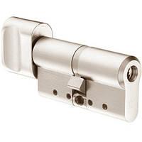 Цилиндр Abloy Protec 77 (31х46) S-L ключ-тумблер