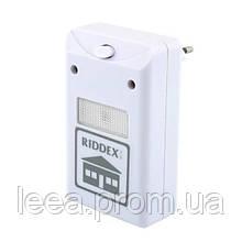 🔝 Отпугиватель мышей, Pest Repeller, от компании, Riddex Aid,+, средство от тараканов , насекомых