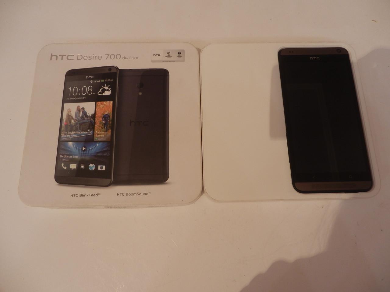 HTC desire 700 №7012 на запчасти
