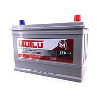 Акумулятор MUTLU SFB S3 6CT-100Ah/900A R+ Asia (Азія) Борт D31.100.085.C Автомобільний (МУТЛУ) АКБ Туреччина ПДВ