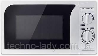 Микроволновая печь Royalty Line RL-MC20.8 White