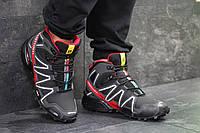 Мужские кроссовки в стиле Salomon Speedcross 3 41 (26,5 см)