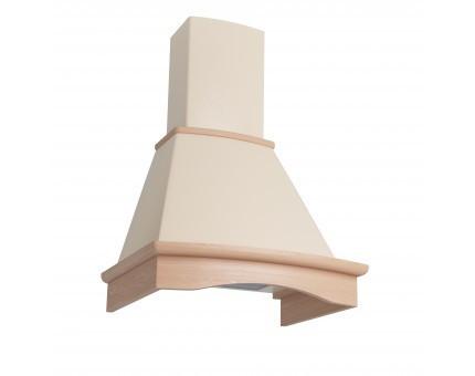 Вытяжка кухонная купольная Eleyus Tempo 800 LED SMD 60 N