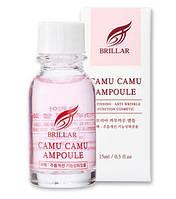 Антиоксидантная сыворотка BRILLAR Camu Camu Ampoule 15мл (УЦЕНКА срок годности до 04.2020)