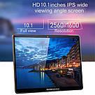 "Планшет телефон Samsung Galaxy Tab 4 10.1"" экран IPS Full HD+ | 8 Ядер, 4/32GB, WiFi /3G / 4G, 2 Sim Самсунг, фото 2"